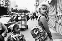"""The Streets of New York with Laurel Pantin - Ann Street Studio  Women are...""""All babes. All of us are brilliant magical babes."""""""
