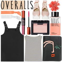 How To Wear so overall! Outfit Idea 2017 - Fashion Trends Ready To Wear For Plus Size, Curvy Women Over 20, 30, 40, 50