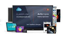 «Comparatif des écrans interactifs Promethean et Smart – Matériel et logiciel»