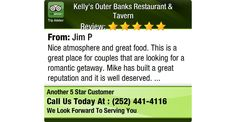 Nice atmosphere and great food. This is a great place for couples that are looking for a...