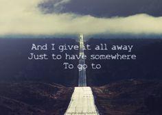 My December lyrics - Linkin Park