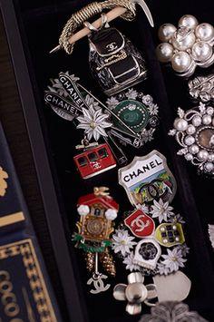 Wenn ein Weltkulturerbe zur Mode wird – Chanel Métiers d'Art Collection…