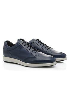 HOGAN Luxury Fashion Mens Sneakers Spring