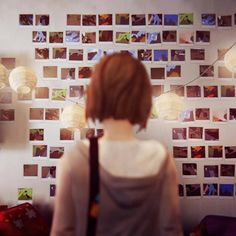 I want to recreate this picture from Life Is Strange!!