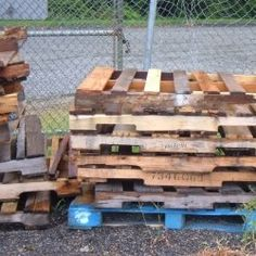 Scrap Wood Projects: As the cost of lumber continues rise, many weekend woodworkers and hobbyists are looking to salvage and reuse old wood as...