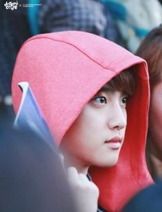 Kyungsoo, why are you so cute??