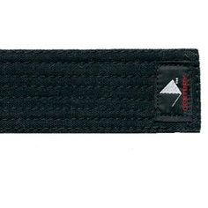 2 inch Elite Black Belt $39.99 Martial Arts Belts, Martial Arts Workout, Black Belt, Goal, December, Stripes