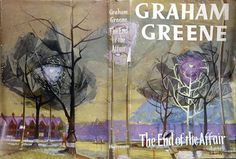 Existential Ennui: Beautiful British Book Jacket Design of the and British Books, Graham Greene, Book Jacket, Book Cover Design, Book Covers, 1960s, Cool Art, My Books, Magazine Covers