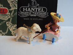 Love Hantel!
