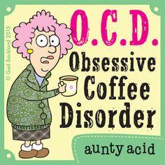 Aunty Acid Comic Strip, April 26, 2015 on GoComics.com
