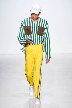 General Idea Spring/Summer 2018 - Fucking Young!