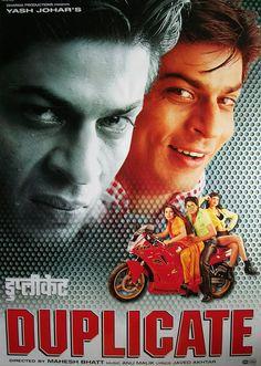 Duplicate (1998)