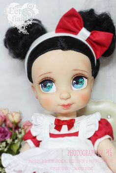 Disney toddler doll - Snow White