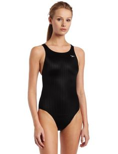 Speedo Womens Race Lycra Blend Aquablade Recordbreaker SwimsuitBlack32 >>> Want to know more, click on the image.(This is an Amazon affiliate link and I receive a commission for the sales)