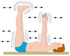 Вибрационные упражнения: тренируем мышцы, чистим сосуды