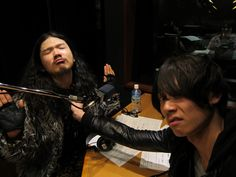 [Champagne]2011/2/17 「80.LOVE TOKYO FM RADIO DRAGON」