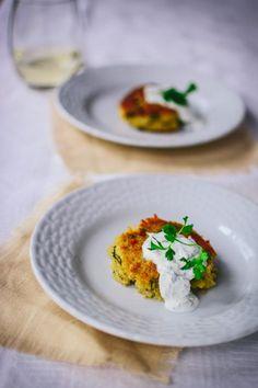 No Food Waste Quinoa Cakes Camping Recipes, Brunch Recipes, Summer Recipes, Fried Quinoa, Quinoa Cake, Vegetable Quinoa, Bean Flour, Vegetarian Recipes, Healthy Recipes