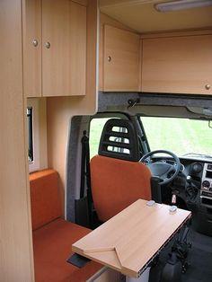 IVECO Daily Autark 4x4 Diy Camper, Truck Camper, 4x4, Camper Van Conversion Diy, Off Road Camper, Offroad, Caravan, Off Road, Camper