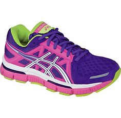 5f79178a297 Womens ASICS GEL-Neo33 Running Shoe Asics Women