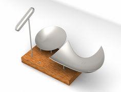 The Well-Appointed Catwalk: Israeli Design Part 2: Industrial Design. Tene fruit bowl