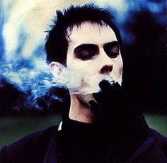 Peter Murphy- another amazing artist in Concert. Had the privilege to see him 3 times.