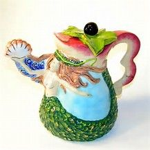 Image result for Crazy Teapots