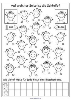Ostermaterialien – Überblick – The World Preschool Worksheets, Kindergarten Activities, Preschool Activities, School Fun, Pre School, Montessori Trays, Kindergarten Portfolio, Movement Activities, Kids Education