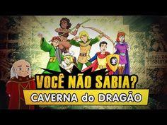 Caverna do Dragão: Por que foi cancelado? Qual o episódio final?