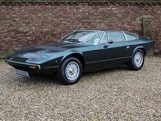 1973 Maserati Khamsin Coupé