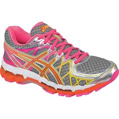 The legendary ASICS GEL-KAYANO® running shoe delivers maximized stability  and exceptional comfort in our best running shoe for overpronators. 5df33f951