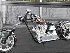 chopper Motorcycle Types, Chopper Motorcycle, Bobber Chopper, Custom Choppers, Custom Motorcycles, Custom Bikes, Harley Davidson Trike, West Coast Choppers, Concept Motorcycles