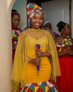 African fashion is available in a wide range of style and design. Whether it is men African fashion or women African fashion, you will notice. Zulu Traditional Attire, Sepedi Traditional Dresses, South African Traditional Dresses, Traditional Fashion, Traditional Weddings, South African Wedding Dress, African Wedding Attire, African Attire, African Weddings