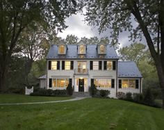 Anthony Wilder Design/Build Inc. + Exterior