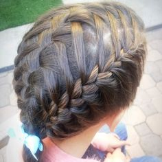 Tutorials for various braids