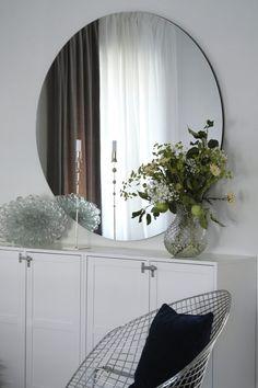 LJUVA MAGNOLIA | FAMILJELIV INREDNING MODE Interior Decorating, Interior Design, Living Room Interior, Your Space, Sweet Home, Lounge, Adulting, Entrance, Furniture
