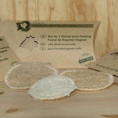 Alternativa 100% natural a los exfoliantes sintéticos en gel que suelen llevar micro partículas de plástico.