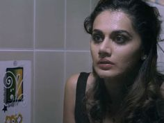 Taapsee Pannu is a 'Little Scared' After Pink
