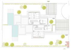 Planos de Anna - Villa en Moraira en la costa blanca - Nuamlevante
