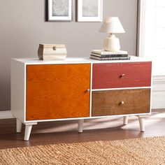 Found it at Wayfair - Reese Park Storage Cabinet   For the Home ...