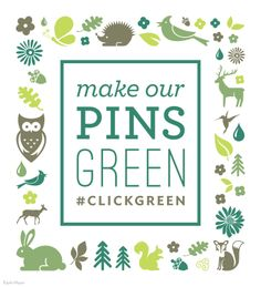 Some of the Internet's most innovative companies are powering their data centers with clean, sustainable energy. Help make Pinterest one of those companies. http://www.greenpeace.org/usa/clickclean/ #clickclean @Greenpeace USA