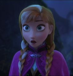 Anna! XD Hahaha!!! There are over a hundred different memes in here somewhere... Anna Frozen, Frozen Fan Art, Frozen And Tangled, Disney Frozen, Disney Princess Movies, Cute Princess, Princess Anna, Disney Movies, Disney Princesses