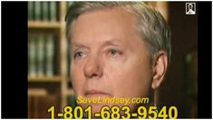 WATCH: The Lincoln Project's New Viral Ad Parodying Lindsey Graham