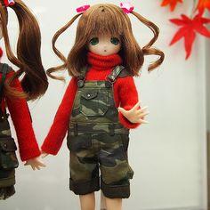 ドルチク #ピュアニーモ #doll