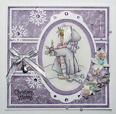 LOTV - Christmas Candle