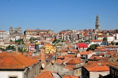 Porto, Portugal:)