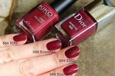 Dior - Diorette Kiko - 364