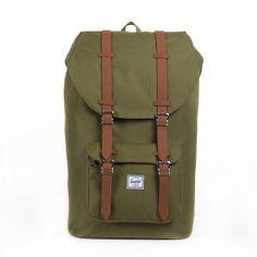 Little America Backpack Army - Herschel