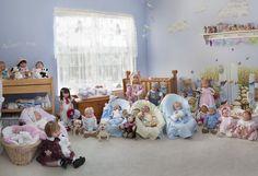 Brenda's Nursery