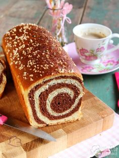 Best Vegan Recipes, Bread And Pastries, Croissant, Bread Baking, Bakery, Pizza, Sweets, Ethnic Recipes, Breads