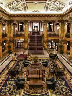 Richmond Hotels   The Jefferson Hotel   Luxury Hotels in Richmond VA